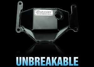 Superior Engineering Stealth Diff Guards - Unbreakable