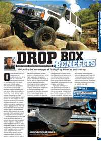 Download the article about drop box benefits. PDF format. 296 kilobytes in file size.