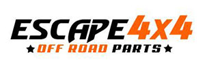 Escape 4x4 Logo