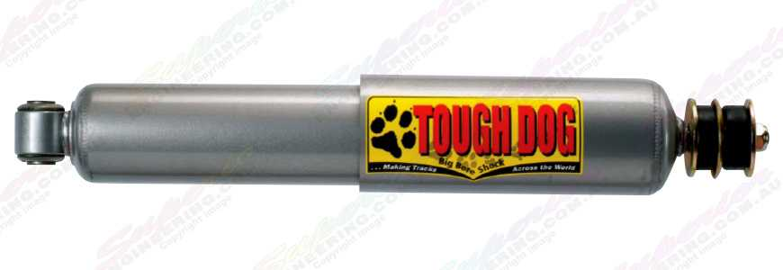 Extra Heavy Duty Ralph Shock Absorber