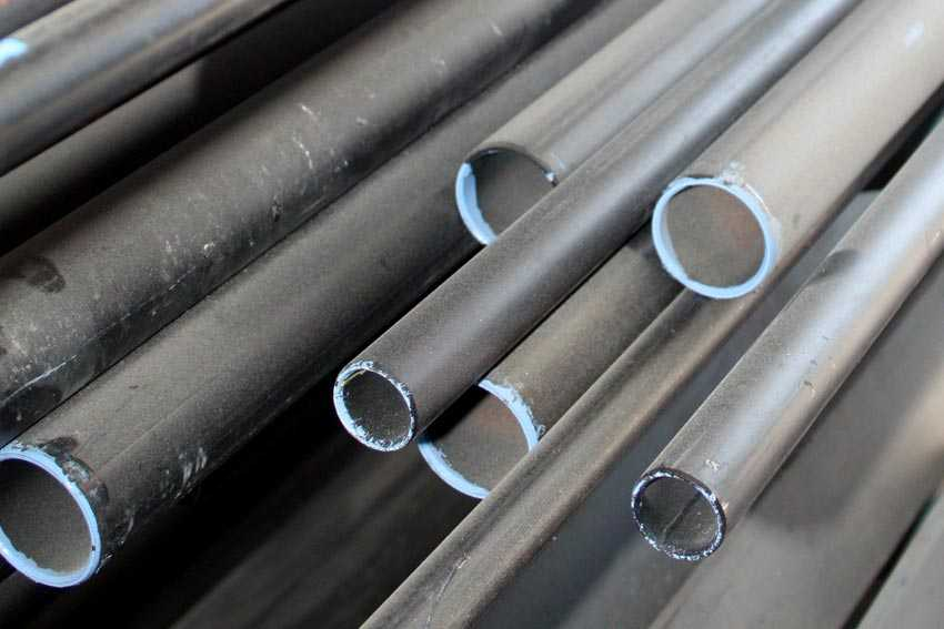 Steel Tube Pipes