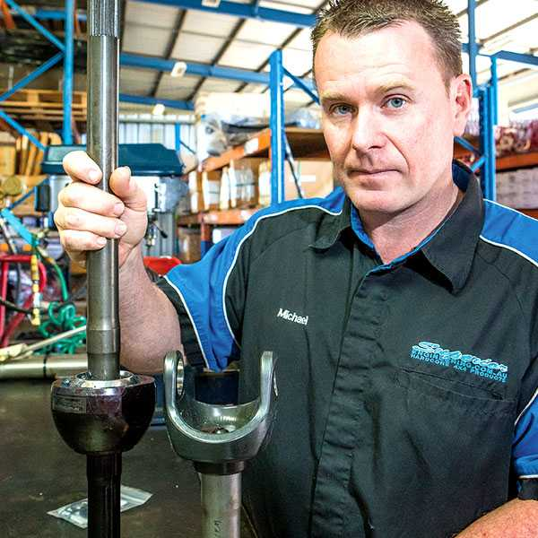 Never Break A CV Joint Again   Superior Engineering