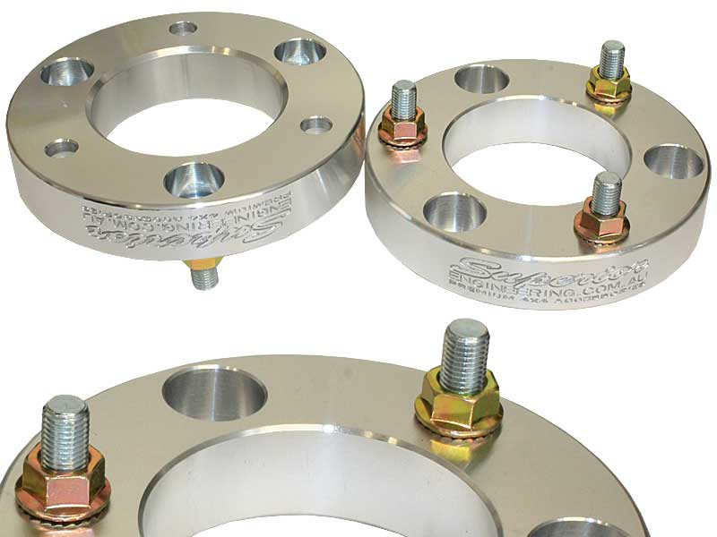 The Right Way To Use Spacers | Superior Engineering