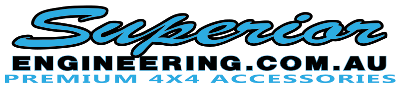 Superior Engineering Authorised Logo