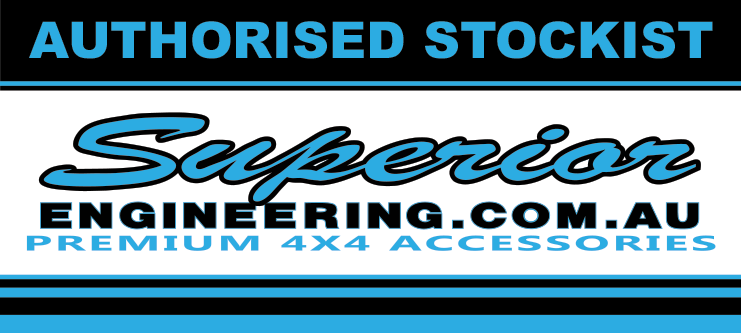 Superior Engineering Authorised Stockist Logo Original