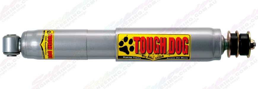 Tough Dog Replacement Heavy Duty Shock